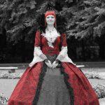 Königin unbedacht