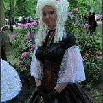 Wave-Gotik-Treffen 2015 - Viktorianisches Picknick
