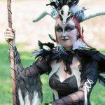 Wave-Gotik-Treffen 2016 - Dämon auf dem viktorianischen Picknick